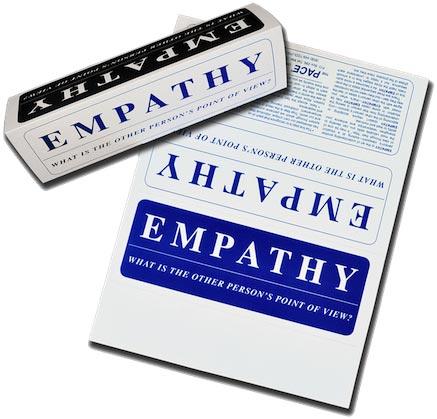 Pace Palette Empathy Card
