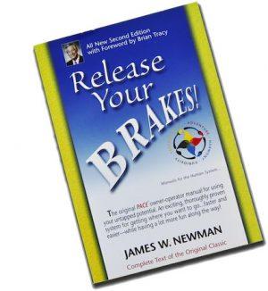 Release Your Breaks E-Book