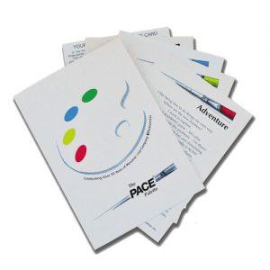 The Pace Palette Participant Folder